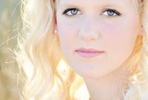 Senior Pics / by Richelle Wakefield