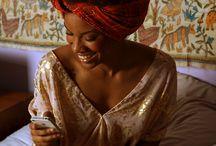 Black IS beautiful !! / by Cherrisse Houston