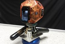 Robotic Technology / Browse latest technology news, robotic space exploration and other science related information. / by Astrobiology Magazine