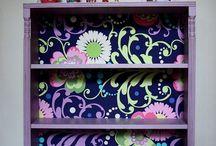 DIY Furniture  / by Audra Deli-Hoofnagle