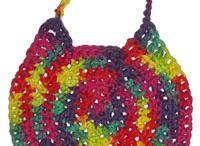 Crochet / by Mara Mayhem