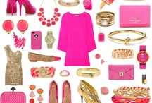 Fashionista  / by Heather Stephens