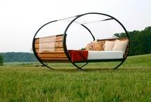 My dream backyard / by Julie Doo