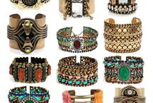 Jewelry  / by Sarah Bennett