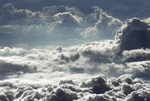 cloud it / by Shannon Rice