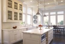 Dream kitchen / by Lisa Buckallew