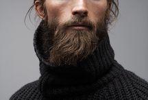 bearded one / by Toni Raper