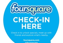 Foursquare Education / Businesses - especially bricks & mortar ones, should be tapping into how Foursquare can help them access targeted customers looking for their services - cos if you don't come up in their searches your local competitor's will!  / by Lee Ussher