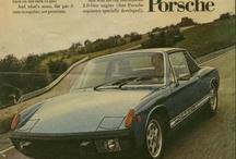 Porsche 914 / by Greg H.