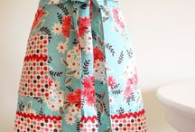 Aprons / by Vada Wetzel
