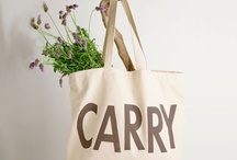 Lots of Bags / My favourite accessory.  / by Leanne Sabine