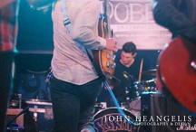 Band shots / by John DeAngelis