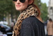 Taylor Tomasi Hill / The style and accessories director for US Marie Claire Magazine / by Gabrielle Utsey