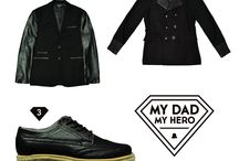 ◮♦ MY DAD MY HERO ♦◮ / by Bellmur