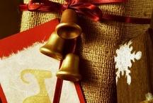 Christmas!!! / by Samantha Smith