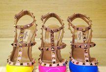 shoes♥ / by Irina Shekova