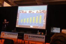 Salon E-Commerce Paris 2013 / Edatis a participé au salon E-Commerce Paris, les 24, 25 et 26 Septembre 2013, au village de @PrestaShop  / by Edatis