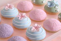 Baking / by Charlene Jordaan