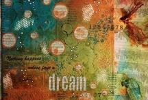 Art Journal / by Sue Gardner