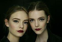 makeup.  / by Shauna Alexander