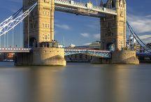 Bridges and Walkways / by Mary Ellis