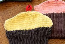 Crochet / by Holly Walker