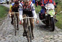 Paris Roubaix / by Pablo Rodríguez Pascual