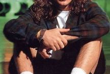 Pearl Jam and Eddie Vedder / by E-Home Recording Studio
