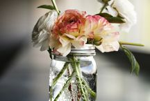 Flower Inspiration / by How To: Simplify | Jen Tilley
