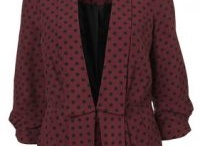 Polka Dots / by Clothes, Clothes, Clothes!