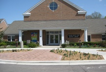 Our Library Inside & Out / Salem-South Lyon District Library (SSLDL) / by Salem-South Lyon District Library
