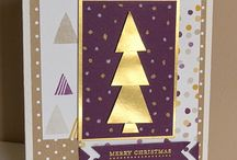 Cards - Christmas 2014 / by Margaret Raburn