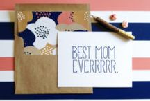 Gifts for Mom / From Mother's Day to your Wedding Day, Birthdays and beyond, show some love to mom with these great gift ideas!  / by Kate Aspen