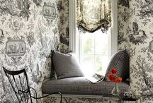 Love Toile / by Denise Houge