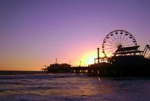 California / by Ashley Brown