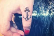 Tattoo La La / by MaryJo Williams
