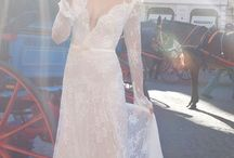 Wedding dresses- Rose / by Rose Walker