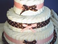 Birthday Parties,Baby Shower's,Gift Ideas etc / Parties  / by Mara G