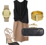 Wear : Sets  / by tenthousandthspoon     Jaclyn
