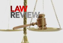 Law Review / by KTIV News