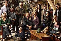 My Favorite TV Shows / by Jaime Matthews