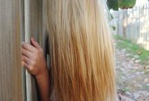 Gettin' My Hair Did / by Elizabeth H