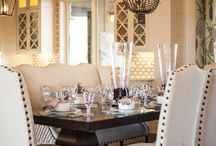 Dining Area / by Amanda Moretto