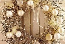 Holiday Decor / by Deb Firestone