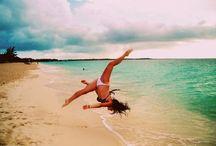 MY life; tumbling/dance / by Mackenzie Huffman