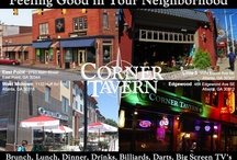 The Corner Tavern / by Corner Tavern