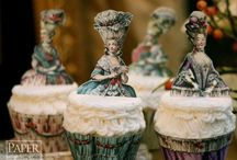 cakes and sweeets / by Ludovica Falzetta