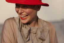 fashion... / by Maarje .