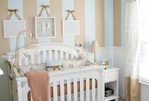 Baby decor  / Baby decor / by Dana Walsh
