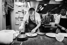 Auberge du Lac - New Chef - New Chapter / Marcus McGuinness joins us as Head Chef of Auberge du Lac, replacing Phil Thompson. McGuinness spent six years with Claude Bosi at two-Michelin-starred London restaurant Hibiscus, where he reached the position of Head Chef. #newdishes #newchef / by Brocket Hall